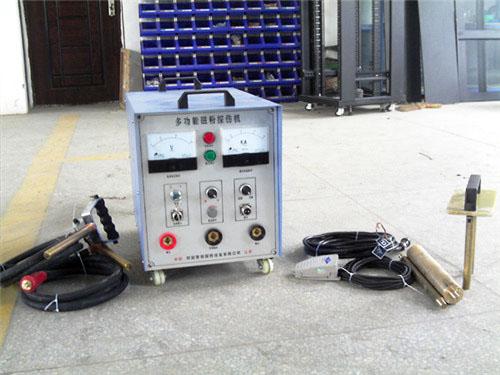 CYD-3000D移动式多功能探伤机