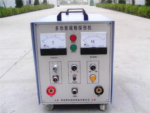 CYD-2000D移动式多功能探伤机