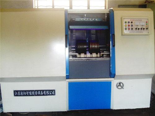 ZHC-6000E数控床式多功能探伤机