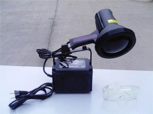 FC-100F紫外灯