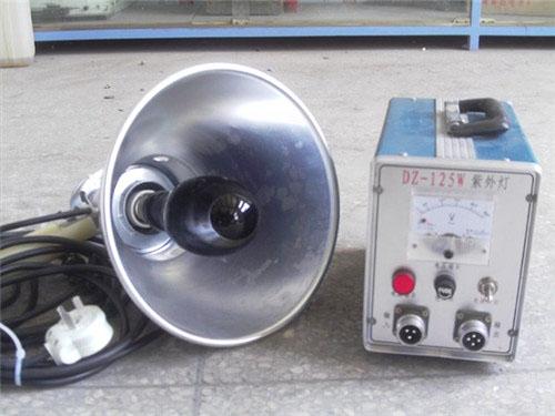 DZ-125W紫外灯