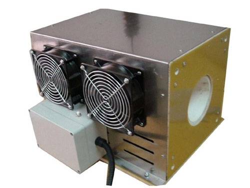 CZT-200自动退磁机